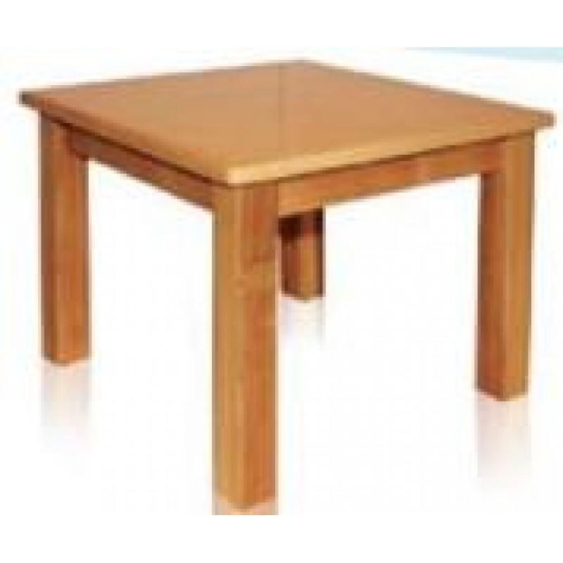 Square Table For Toddler 50 50 43cm Ljlt083 By Leader